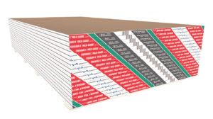 ToughRock FireGuard X Mold Guard Moisture-Resistant Gypsum Board Drywall Panels