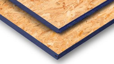 Georgia Pacific Blue Ribbon OSB Sturd-I-Floor Plywood Subfloor Panels
