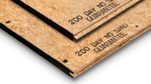 Georgia-Pacific DryGuard Enhanced OSB Sheathing