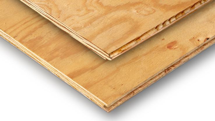Plytanium S I Floor Plywood