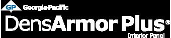 DensArmor Plus Moisture-Resistant Gypsum Panels