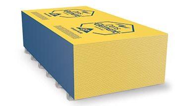 DensElement Mold Moisture Resistant Gypsum Sheathing