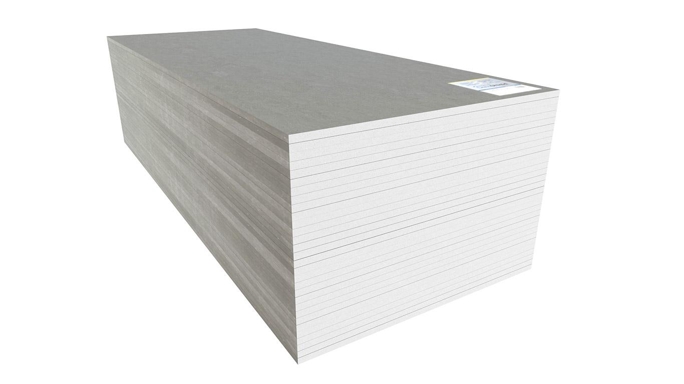 DensShield Tile Backer Board & Moisture Barrier Underlayment