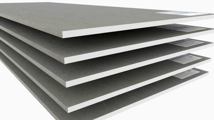 DensShield Tile Backer Moisture Barrier Underlayment