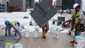 DensDeck Gypsum Roof Boards