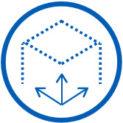 DensElement® Barrier System enhances design-build by helping ensure reliable constructability.
