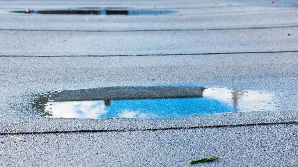 A well-designed roof assembly includes a high-performance cover board to help protect against weakened roofing caused by moisture intrusion.