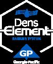 DenseElement Logo